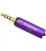 Детектор ИК излучения, Espada (FT Lab) Smart IR checker, FIR-001