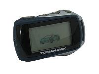Автосигнализация Tomahawk 9.7 с обратной связью + дистанционный запуск брелок с ЖК дисплеем