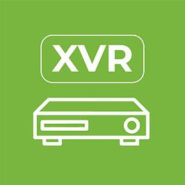 Видеорегистраторы XVR