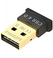 Адаптер Bluetooth Gembird BTD-MINI5