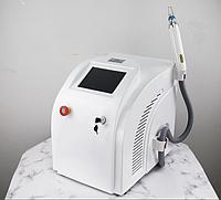 Пикосекундный лазер Nd-Yag PICOSECOND Laser
