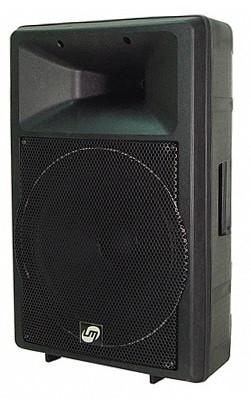 Акустическая система пассивная 300Вт Leem ABS-15