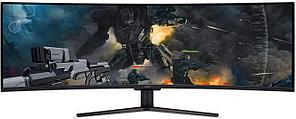 """Монитор 43.4"""" Acer NITRO EI431CRPbmiiipx, Black, VA, 3840x1200"""