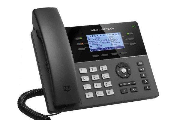 WiFi-телефон Grandstream GXP1760W