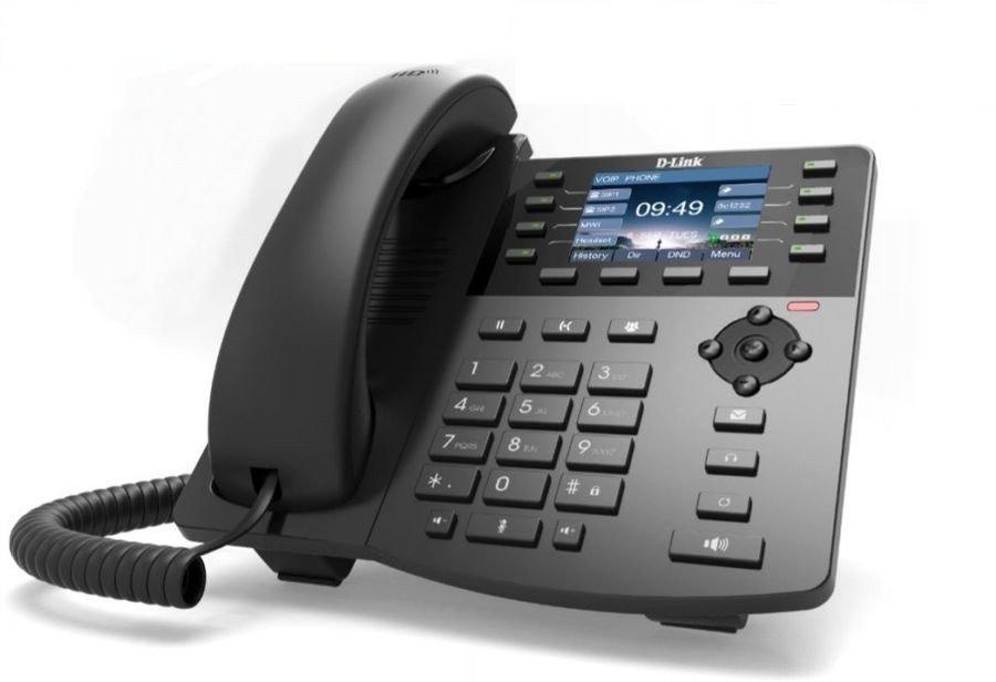 Телефон D-Link DPH-150SE