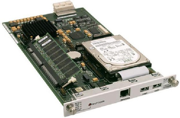 Сервер Avaya S8300E (700508924)