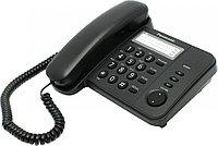 Телефон Panasonic KX-TS2352RUB
