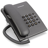 Телефон Panasonic KX-TS2350RUT