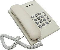 Телефон Panasonic KX-TS2350RUJ