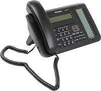 Телефон Panasonic KX-NT553RUB