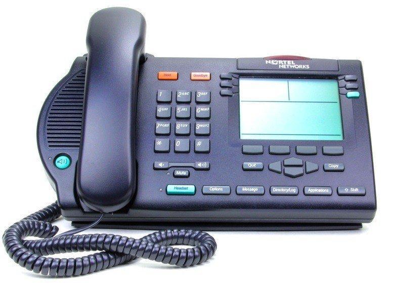 IP-телефон Avaya M3904 (NTMN34KF70E6)