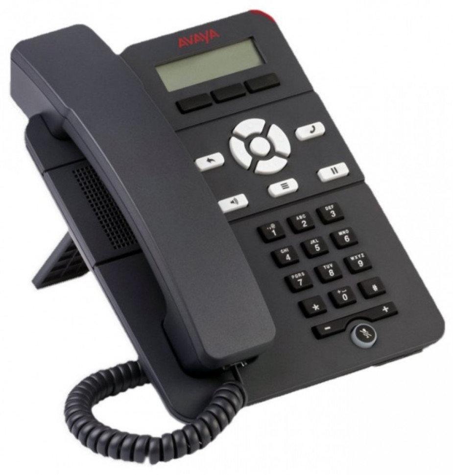 IP-телефон Avaya 700513639