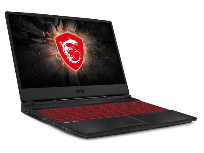 Ноутбук MSI GL65 Leopard 10SCSR-049RU (9S7-16U822-049)