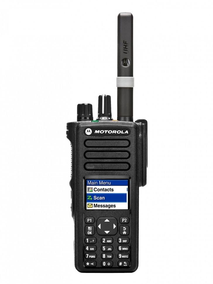 Радиостанция Motorola MDH56RDN9RA1AN
