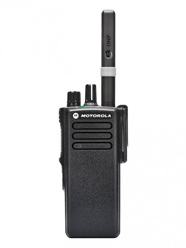 Радиостанция Motorola MDH56RDC9VA1AN