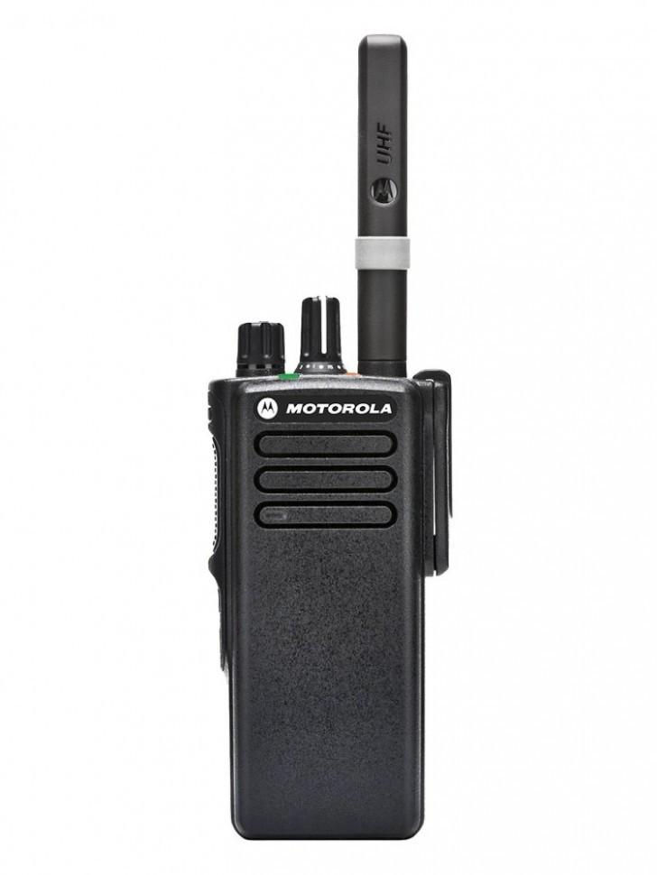 Радиостанция Motorola MDH56RDC9RA1AN