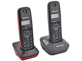 Телефон Panasonic KX-TG1612RU3
