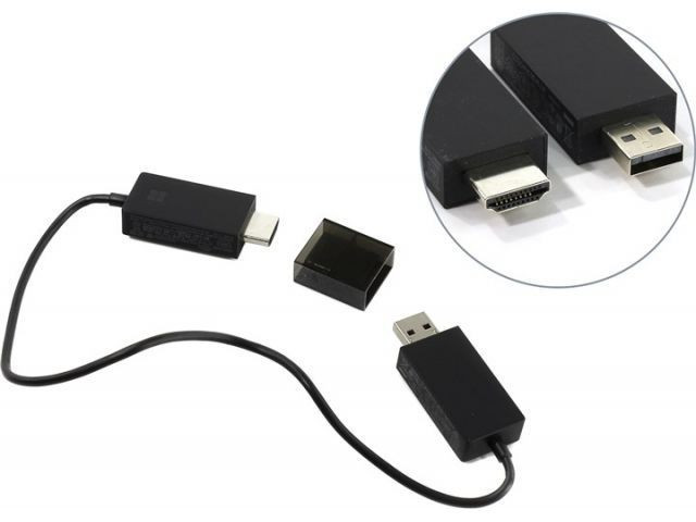 Адаптер Microsoft P3Q-00022