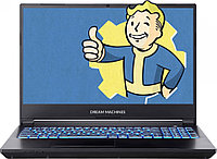 Ноутбук Dream Machines RT2060-15RU54