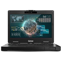 Ноутбук Getac S410 Basic (SL4DTFWHADXX)