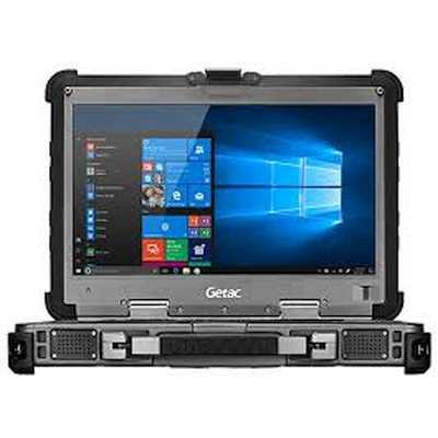 Ноутбук Getac X500 G3 (XJ7SZ5CHBDXX)