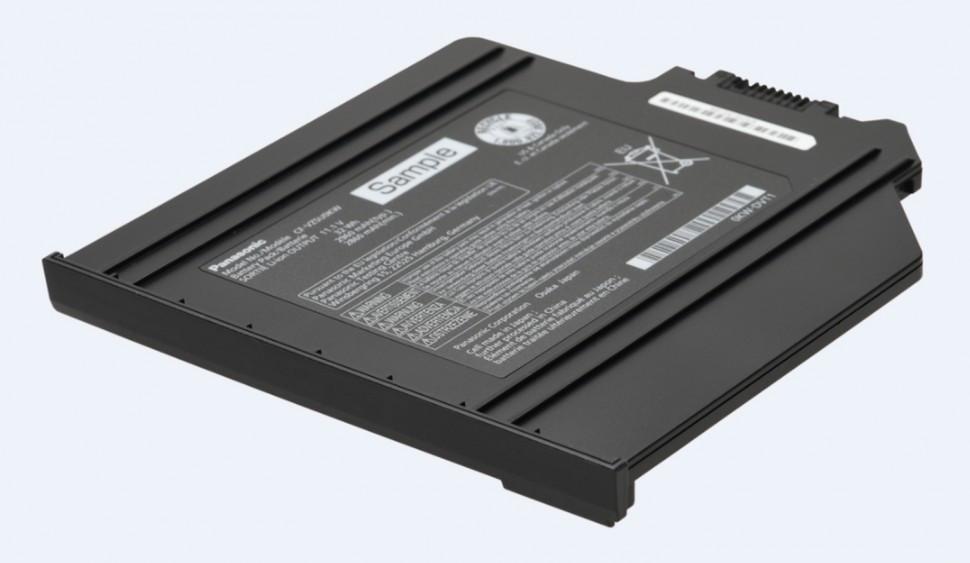 Батарея Panasonic CF-VZSU0KW