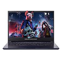 Ноутбук Dream Machines G1650-14RU50
