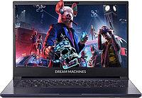Ноутбук Dream Machines G1650Ti-14RU52