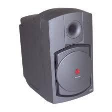 Polycom сабвуфер с амфиллером (Subwoofer with amplifier kit) для SoundStation VTX1000 (2200-07242-015)