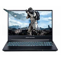 Ноутбук Dream Machines G1650Ti-15RU59