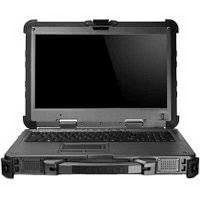 Ноутбук Getac X500G3 (XJ6SZ5YHBDXX)