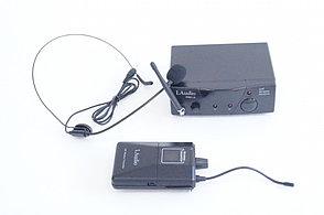 Радиосистема с головным микрофоном, LAudio PRO1-H