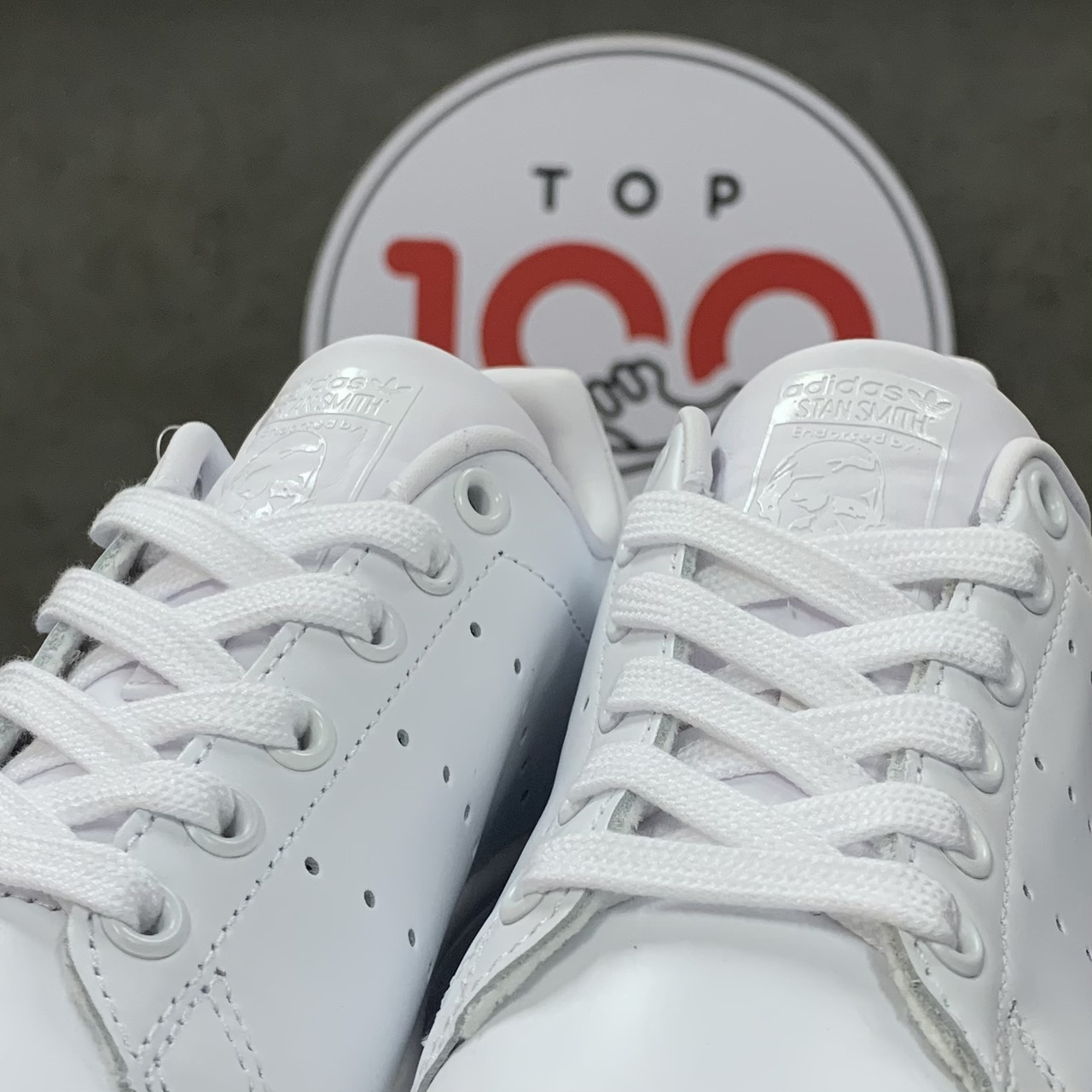 Кеды Adidas Stan Smith - фото 2