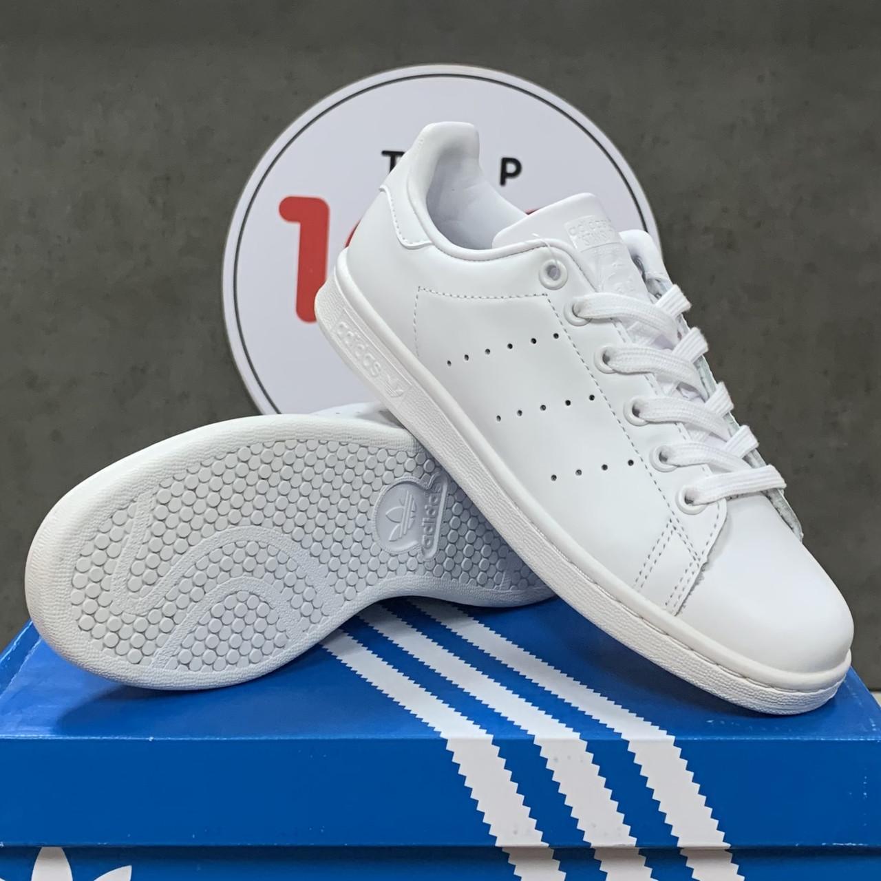 Кеды Adidas Stan Smith - фото 1