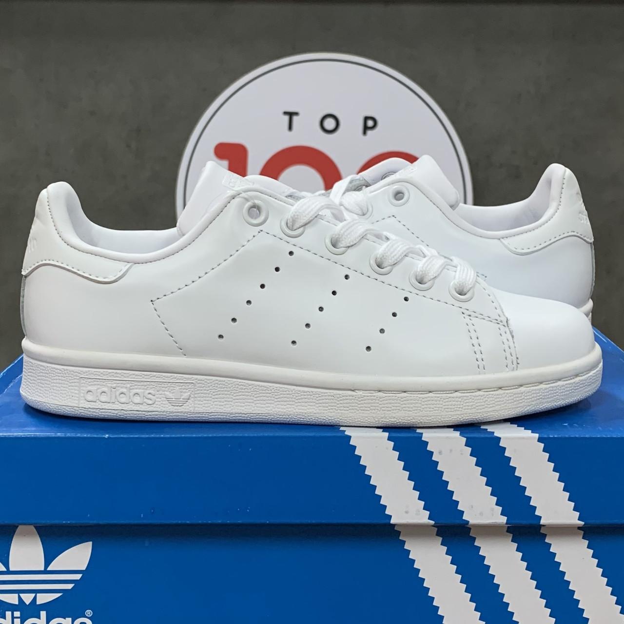 Кеды Adidas Stan Smith - фото 3