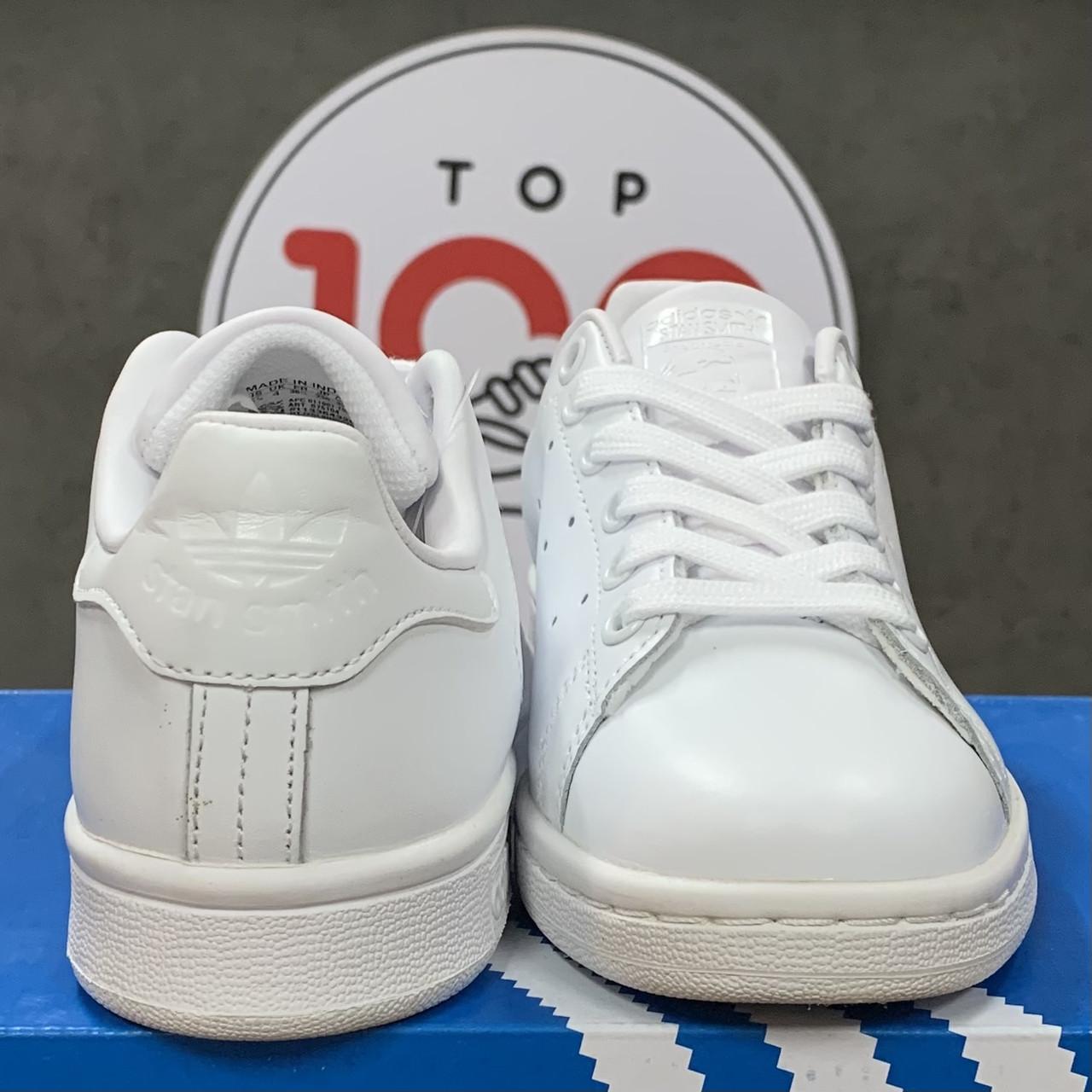 Кеды Adidas Stan Smith - фото 4