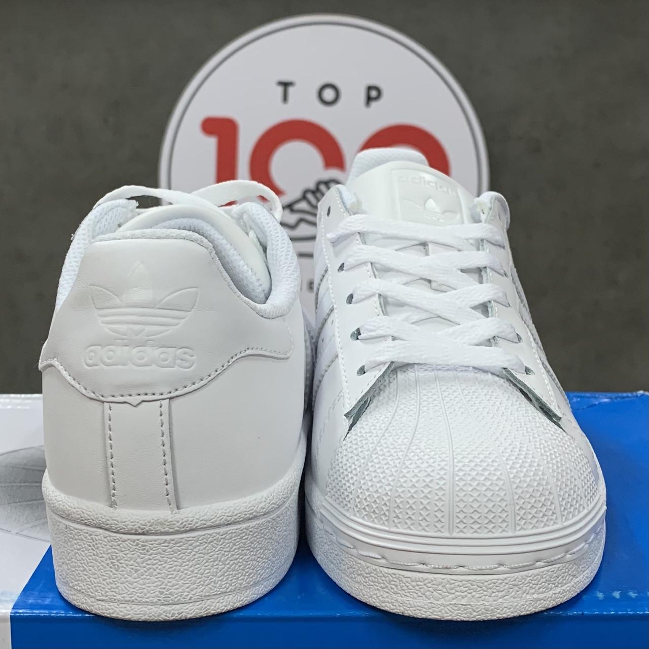 Кеды Adidas Superstar - фото 3