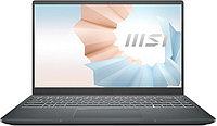 Ноутбук MSI Modern 14 B11MO-062RU (9S7-14D314-062)
