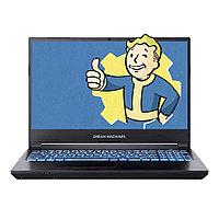 Ноутбук Dream Machines T1660Ti-15RU54