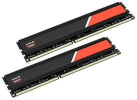 Оперативная память AMD R748G2400U1K