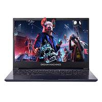 Ноутбук Dream Machines G1650Ti-14RU50