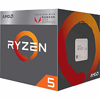 Процессор AMD YD2600BBAFBOX
