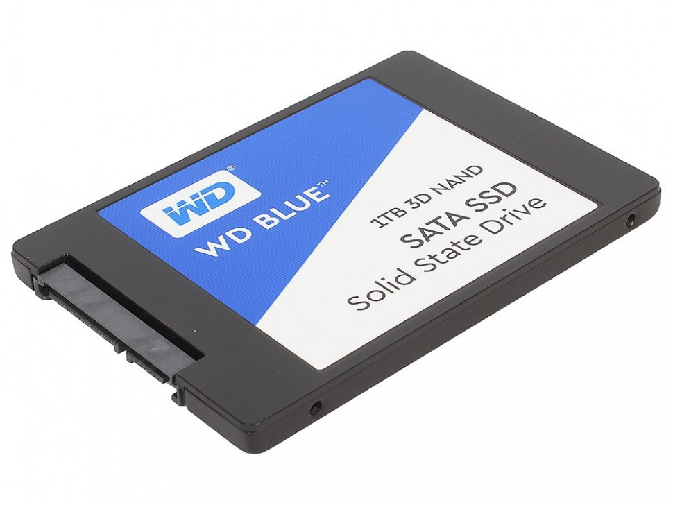 Жёсткий диск Western Digital WDS250G2B0A
