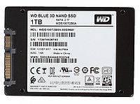Жёсткий диск Western Digital WDS100T2B0A