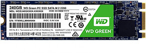 Жёсткий диск Western Digital WDS240G2G0B