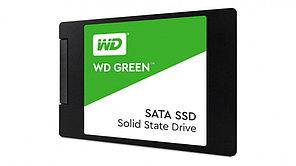 Жёсткий диск Western Digital WDS120G2G0A