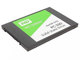 Жёсткий диск Western Digital WDS240G2G0A