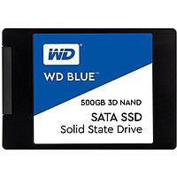 Жёсткий диск Western Digital WDS500G2B0A