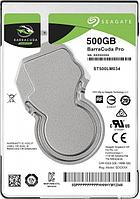 Жёсткий диск Seagate ST500LM034