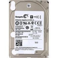 Жёсткий диск Seagate ST1000NX0333